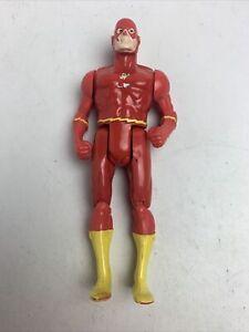 DC Super Powers THE FLASH Vintage 1984 Action Figure Loose