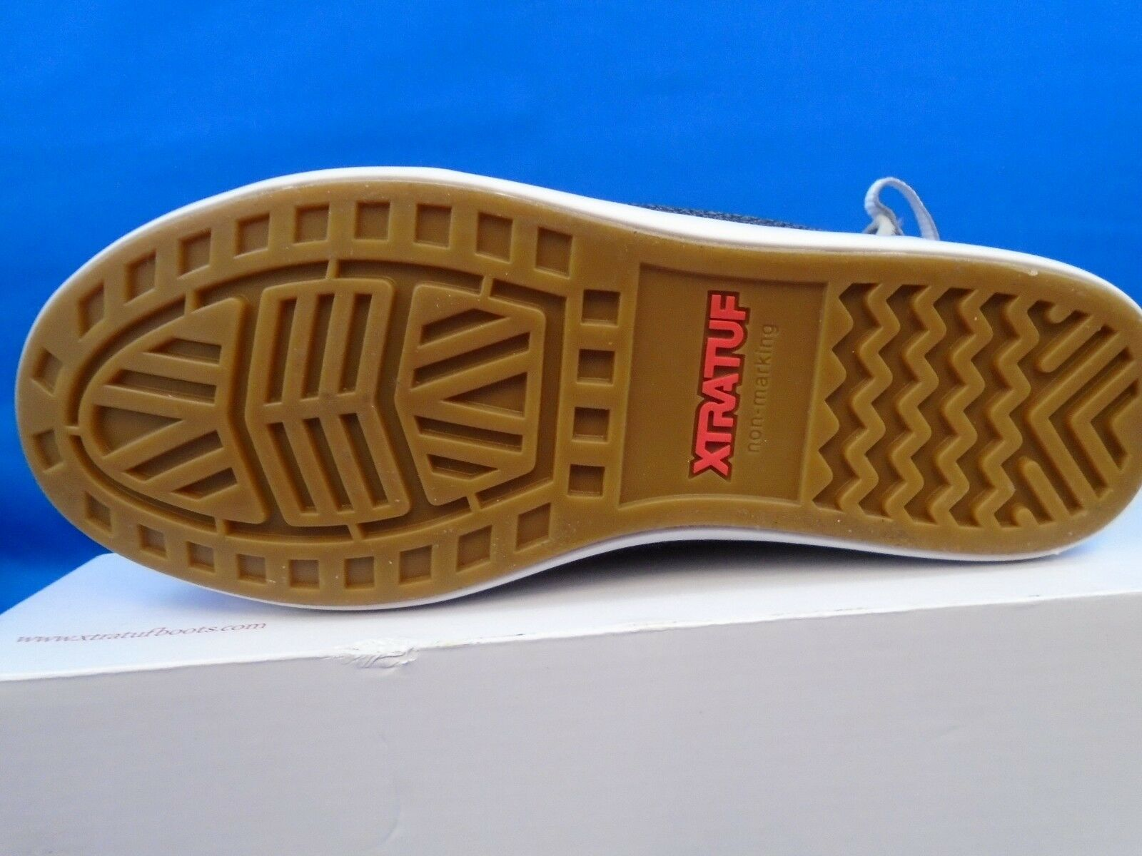 Xtratuf Uomo 22000 Riptide Highly Highly Highly Breathable Slip Resistant nero Dimensione M7 cd7d8c