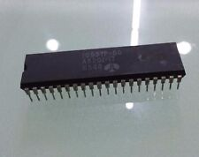 Rockwell 10937P-50 A8201-17 Vintage Display Controller IC PDIP40 x 1pc