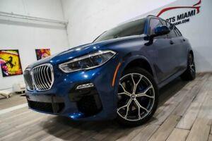 2019 BMW X5 xDrive40i AWD 4dr Sports Activity Vehicle