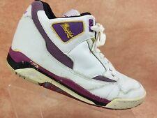 d4cd20a1156 item 3 Vintage Converse Triple Double Magic Johnson Size 10 Mens White  Basketball Shoe -Vintage Converse Triple Double Magic Johnson Size 10 Mens  White ...