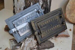 Image Is Loading 25 5 X 17 Cast Iron Fire Door