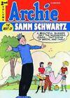 Archie: Volume 2: The Best of Samm Schwartz by Idea & Design Works (Hardback, 2012)
