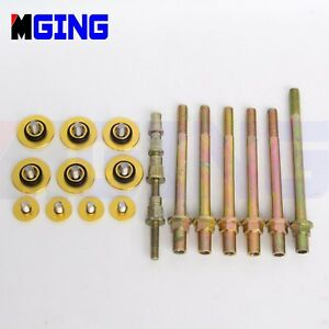 JDM-Engine-Valve-Cover-Washer-Bolt-Acura-Honda-K-Series-K20-K24-Low-Profile