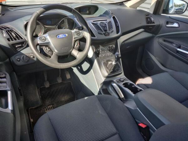 Ford C-MAX 1,6 TDCi 110 Titanium - billede 4
