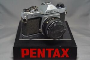 Asahi-Pentax-K1000-SMC-Pentax-M-50mm-f2-SERVICED-by-ERIC-HENDRICKSON-EH15-JUL31