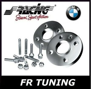 20 mm REPARTOCORSE BMW SERIE 4 F36 KIT 4 DISTANZIALI 12 MADE IN ITALY