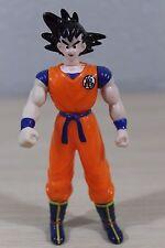 "Dragonball Z DBZ 1998 Goku Figure Loose 5 1/2"" 5 1/2 inch 5.5"