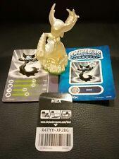 skylanders pearl hex tres rare Nuremberg 2012 Toy Fair édition 1200 exemplaires