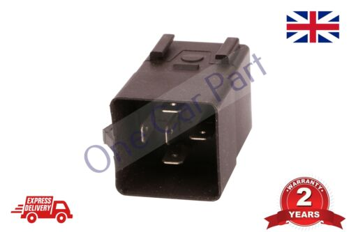 Ford Transit MK7 Indicador Interruptor Intermitente Relé 2006-2013 4162892 1C1T 13350 AA