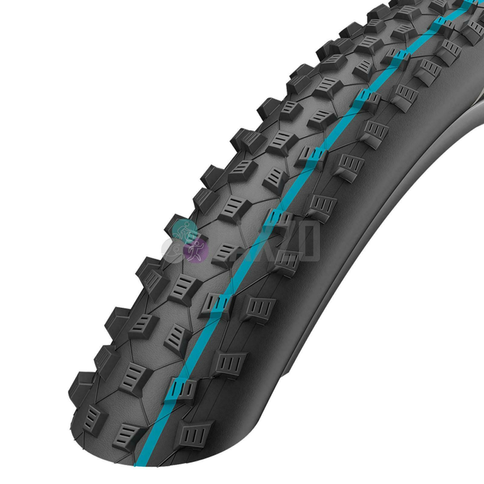 ADDIX  Evolution 27.5x2.25 SnakeSkin TL-Easy Schwalbe Rocket Ron