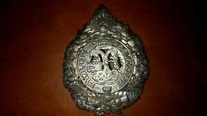 rare-ww2-or-korean-war-41st-Battalion-Byron-Scottish-Regiment-hat-badge