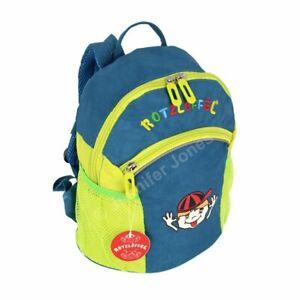 Kinder-Tasche-Schultasche-kleiner-leichter-Jungen-Kinderrucksack-Kindergarten