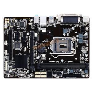 Gigabyte-GA-B85M-D3V-A-For-Intel-LGA1150-Micro-ATX-Game-Motherboard-DDR3-16GB