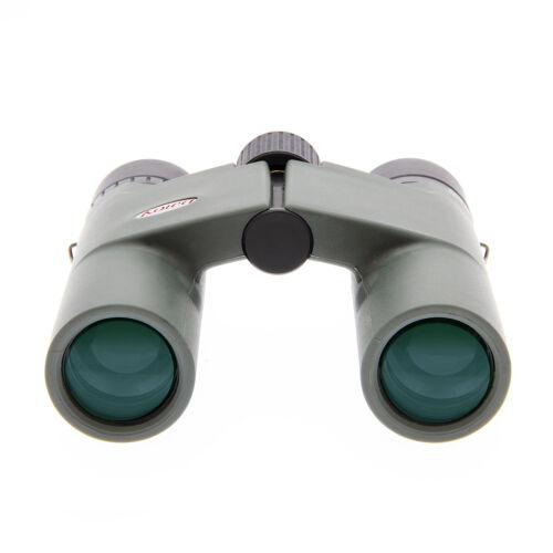 Kowa prismáticos bd25 8x25 con bolsa de protección correas tapas