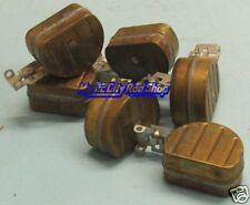 Holley 116-4 Carburetor Float Side Hung Brass Adjustable Style Carb