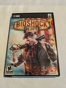PC-Video-Game-Bioshock-Infinite-PC-2K-Games