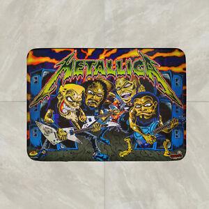 Metallica-Rug-Mat-Floor-Door-Pinball-Game-Home-Flannel-carpet