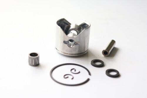 36mm Piston Set for 29cc-30.5cc Zenoah//CY Gas Engine Fits HPI Baja 5B 5T 5SC SS