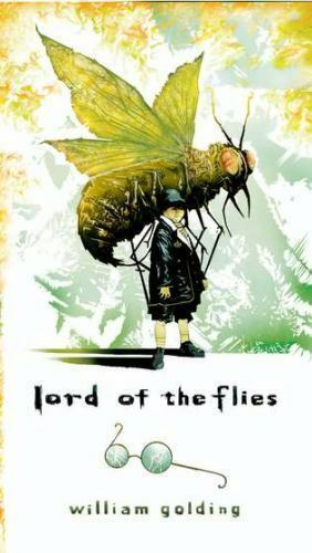 Lord Of The Flies 9780399501487 Ebay