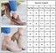 Women-Ankle-Short-Boots-Casual-Mid-Block-Flat-Heels-Chunky-Booties-Shoes-Size-10 thumbnail 8