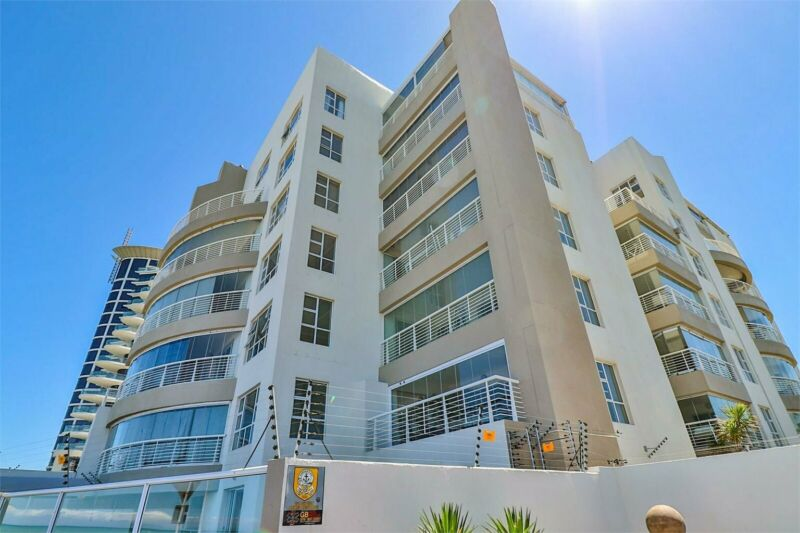 APARTMENT FOR SALE IN BEACH ROAD