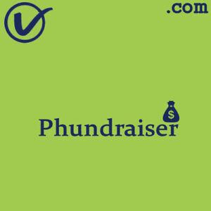 Phundraiser-com-UNIQUE-Fundraising-Theme-dot-COM-Domain-Name-For-Business