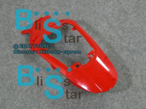 INJECTION Fairing Kit For SUZUKI GSX-R600 GSX-R750 2006-2007 5