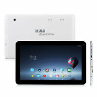 "iRULU 7"" 10.1"" Google Android Tablet PC 8GB/16GB Quad Core Dual Camera WiFi New"