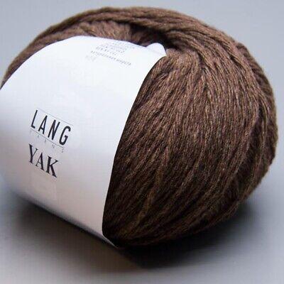 Lang Yarns Yak 74