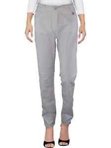 max-mara-jeans-donna-bianco-dritto-taglia-it-48-w-34