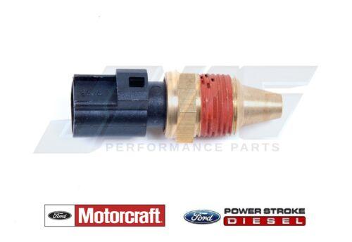 New OEM Ford F250//350//450//550 7.3L Powrestroke Diesel Coolant//Oil Temp Sender