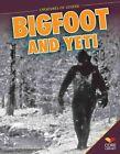 Bigfoot and Yeti by Jennifer Joline Anderson (Hardback, 2014)
