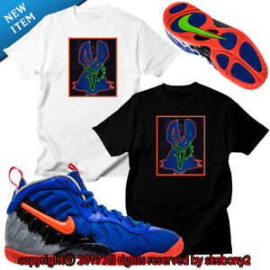 best sneakers c93b0 d623a Image is loading NEW-NIKE-AIR-FOAMPOSITE-PRO-NERF-MATCHING-CUSTOM-