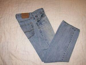 Outfitters Botte d'origine 31 Jeans Eagle 29 American R7wt55