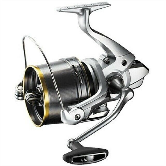 Shimano Spinning Reel Throwing Fishing 18 Surf  Leader CI 4 + 35 Extremely fi  welcome to buy