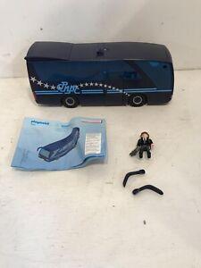 Playmobil-City-Life-Bus-5603-USED