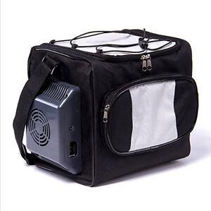 12v 12l mini refrigerator car cooler fridge truck auto portable centigrade bags ebay. Black Bedroom Furniture Sets. Home Design Ideas