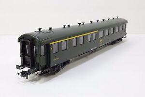roco sncf 1 2 kl passenger car ho scale train car model 44632 mib ebay. Black Bedroom Furniture Sets. Home Design Ideas