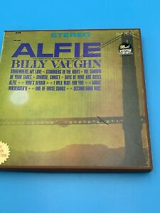 DOT-4-TRACK-MAGNETIC-RECORDING-ALFIE-DLP-25751-BILLY-VAUGHN