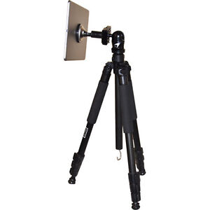 iPad-Handle-for-Tripod-Mount-any-1-4-20-Male-Thread-Connection-Holder-King