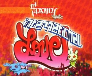 Samy-Deluxe-Internetional-love-2001-Maxi-CD