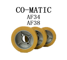 Wheels For 1hp Co Matic Af34 Power Feeder Set Of 3