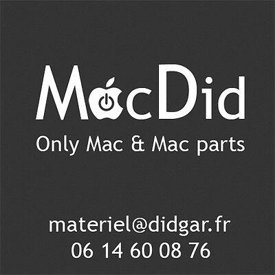 MacDid Pièces Mac MacBook Pro