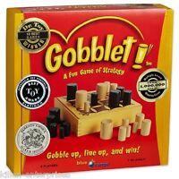Gobblet - Award Winning Family Game Of Strategy Blue Orange Wooden