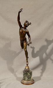 Dating Bronzestatuen