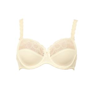 pink Faia Lupina bra size 34E