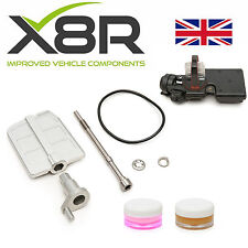 For BMW DISA Valve Rebuild Aluminium Repair Fix Flap Kit Overhaul M54 2.2 2.5
