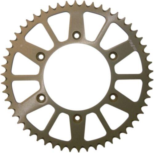Sunstar 5-355954 Triplestar Aluminum Rear Sprocket 54T