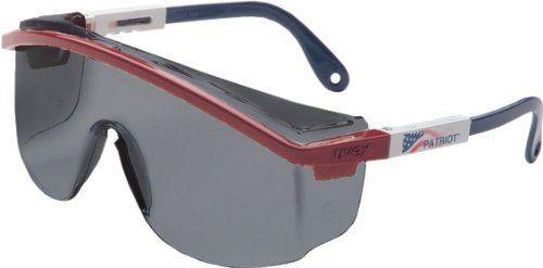 EN166 uvex Safety Glasses Astrolite 3000UV Adjustable Length /& Tilt Side-Arms